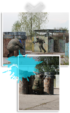 Paintball Noord Brabant